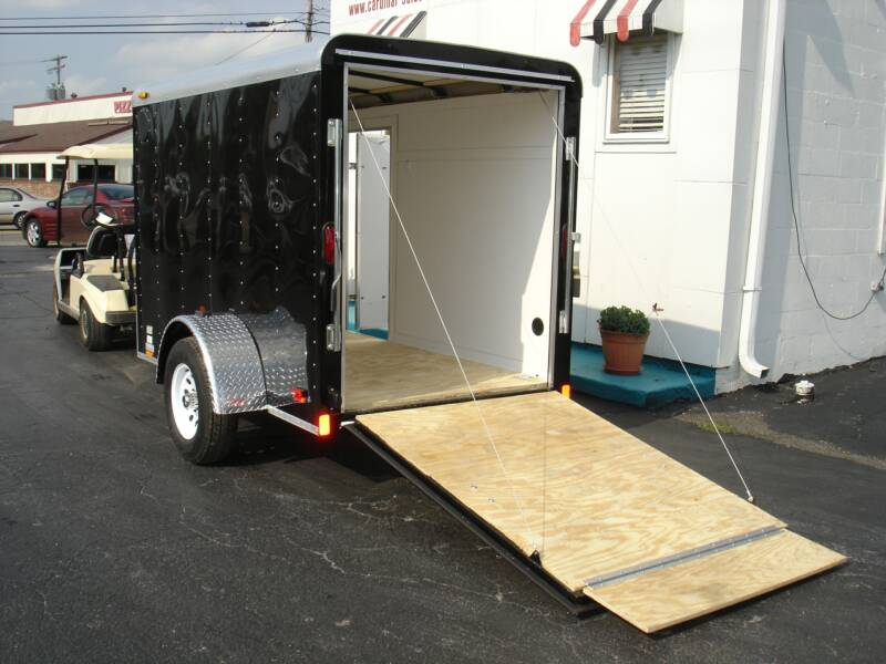 Used Car Trailers For Sale In Phoenix